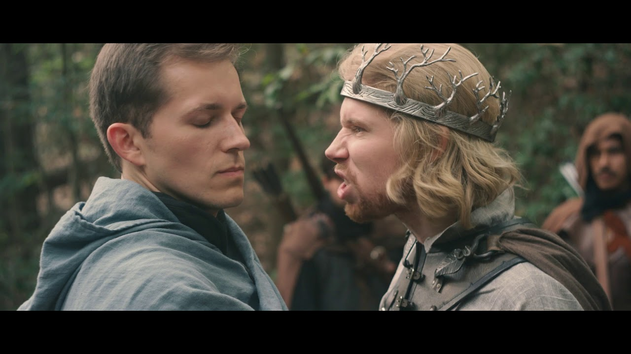 Be Like A King A Short Film Adapted From Shakespeares Henry V
