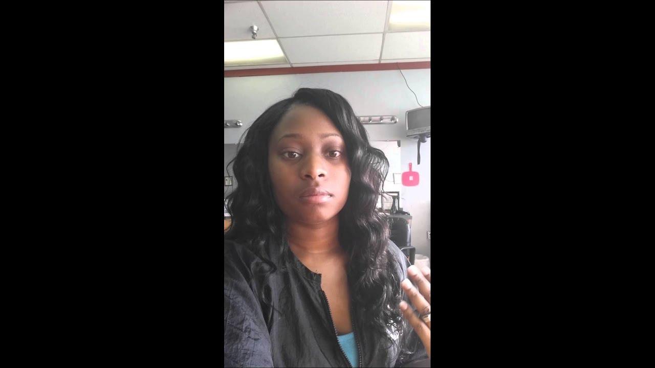 Mayvenn virgin hair review brazilian loose wave youtube