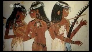 Enthüllungen einer Mumie (Doku ZDF/ Arte 2005)