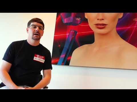 Gavin Andresen about Bitcoin