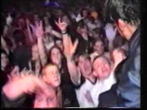 Helter Skelter Rave 1996 Part 14 of 19