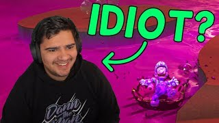 Luigi Odyssey Livestream GONE WRONG!