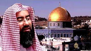اجرأ ما قال الشيخ نبيل العوضي بكشف اسرار الخيانة العربية في ضياع القدس
