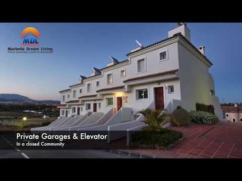 Paraiso Green Development in Marbella