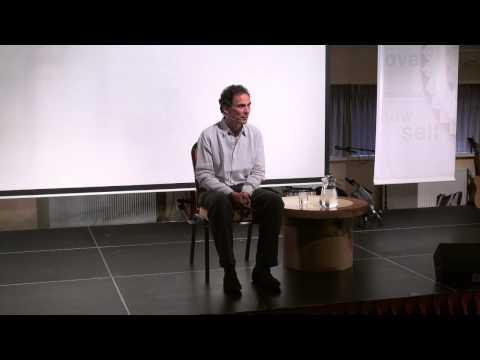 The Nature of Perception - Rupert Spira