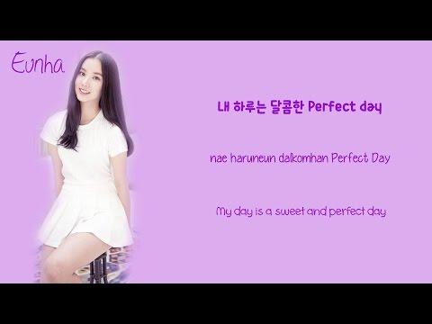 [Correct Lyrics] GFriend (여자친구) - Neverland Han/Rom/Eng Color Coded Lyrics