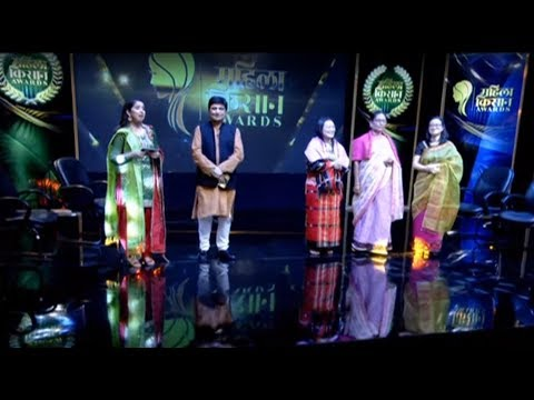Mahila Kisan Awards - Episode 23