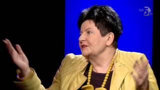 """Janusz Korwin-Mikke kontra Joanna Senyszyn w """"Bez pardonu"""" Tele 5, odcinek 5"""