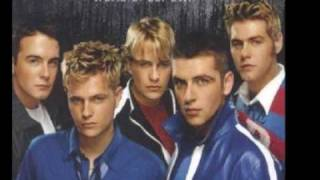 Westlife I Promise You That B Side