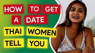 Thai Dating Culture Your Questions Answered!