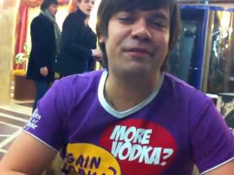 Видео-приглашение Dj Sveta & Dj Mixon