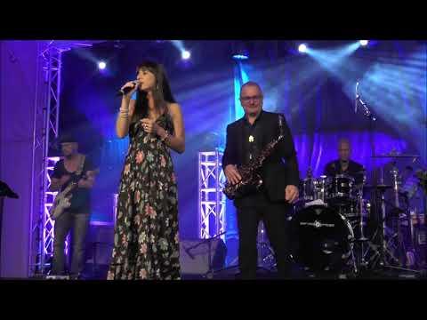 Quando - Rocco Ventrella feat. Ilaria De Robertis at 3. Algarve Smooth Jazz Festival (2018)