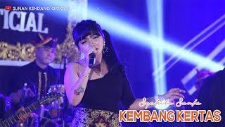 Gambar cover Syahiba Saufa - Kembang Kertas (Official LIVE)