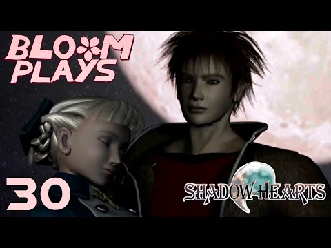 shadow hearts margarete confession