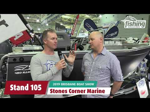 2019 Brisbane Boat Show | Stones Corner Marine