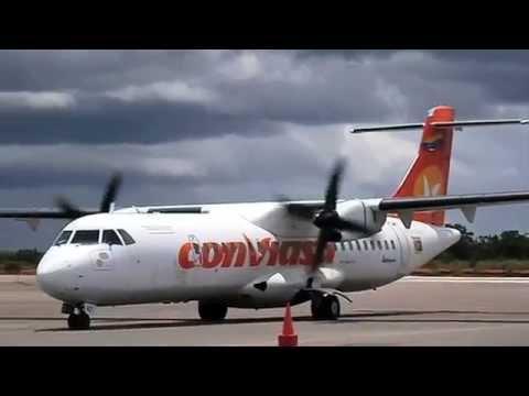 "Documental ""Puerto Ordaz 2350"" Tragedia Aérea Conviasa (COMPLETO)"