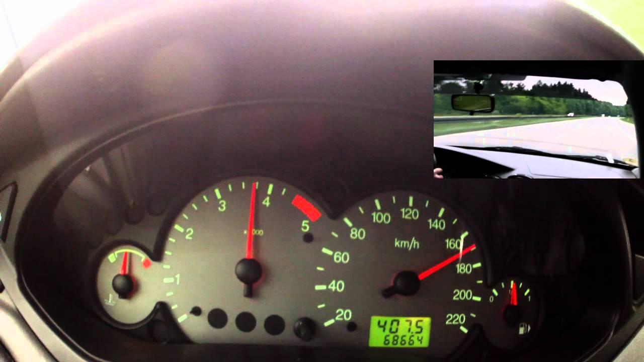 Ford Focus 1.8 TDDi cat 5p. Ambiente (10/2001 - 09/2002 ...