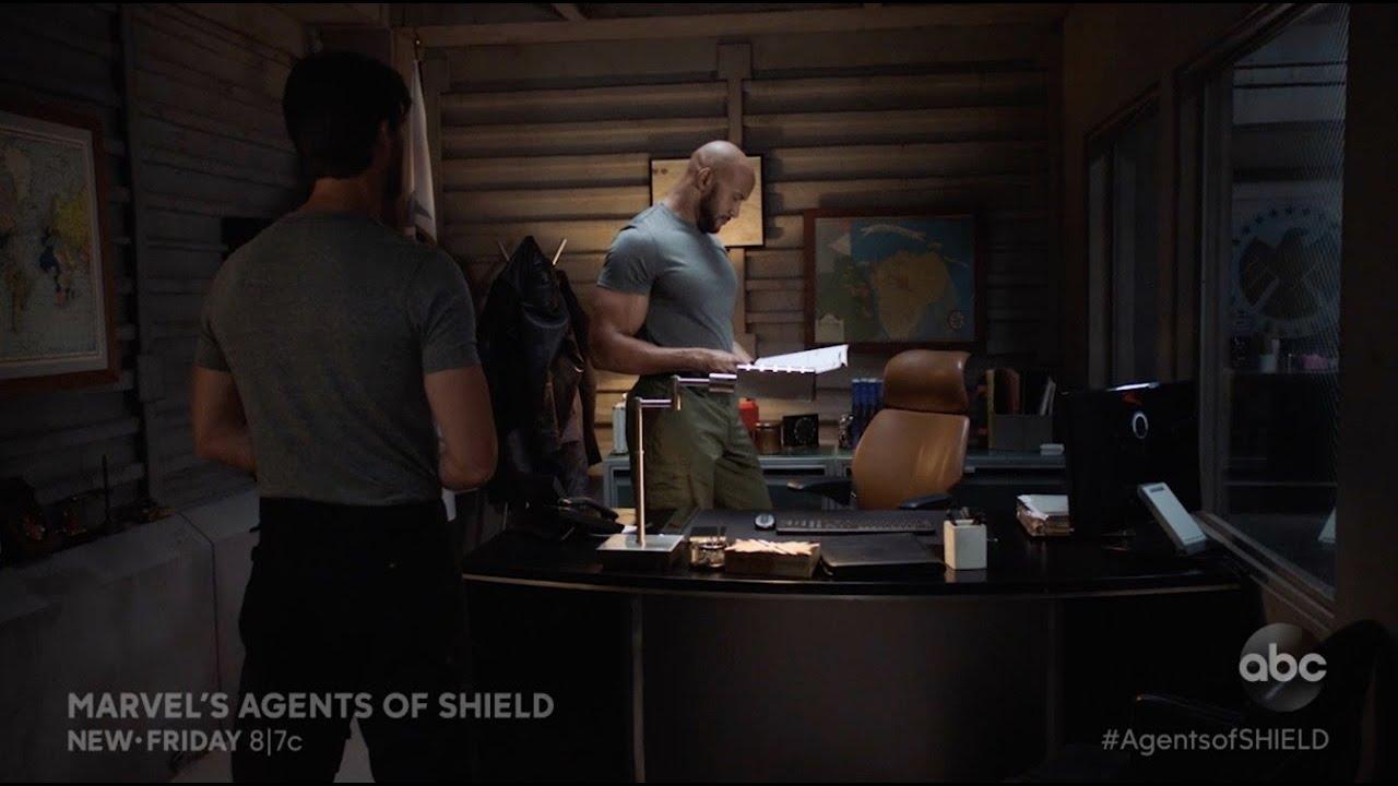 Download Marvel's Agents of S.H.I.E.L.D. | Season 6, Ep. 4 Sneak Peek 'S.H.I.E.L.D. Protocol'