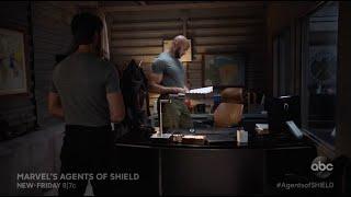 Marvel's Agents of S.H.I.E.L.D. | Season 6, Ep. 4 Sneak Peek 'S.H.I.E.L.D. Protocol'