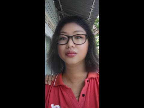 Hướng Dẫn Biến đổi Nam Thành Nữ Và Ngược Lại Với Snapchat   #JTL Channel
