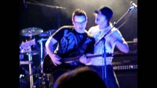 Let it Be  (Köln 28.02.09) Thomas Godoj und Band