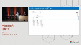 azure virtual machine types