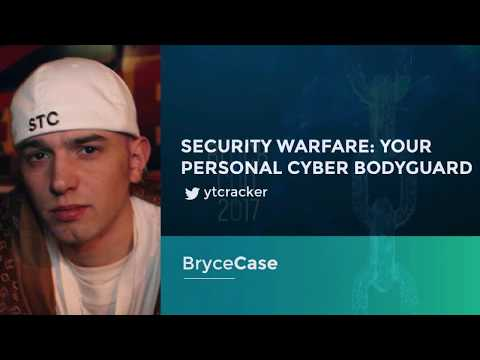 YTCracker (Bryce Case): Rapping Instead of Presenting