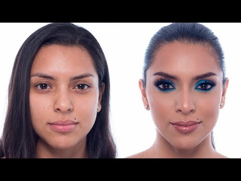 Tutorial de Maquillaje estilo Kim Kardashian Look 2018