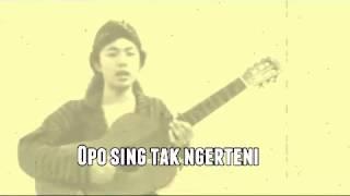 Dream Theater - The Spirit Carries On ( Versi Jawa #AkuRaPoPo)