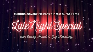 Late Night Special! w/Trevor Ault, Jake Silberman, & Nick Jaina [January 19, 2019]