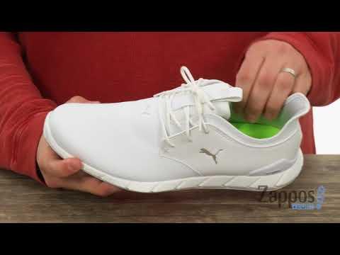 Puma Golf Ignite Spikeless Pro Sku 9010346 Youtube