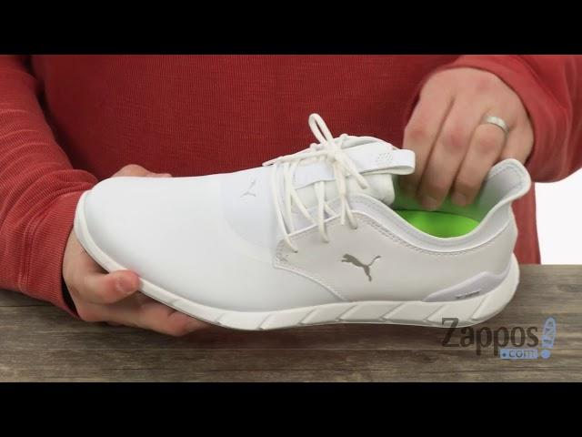 d920a266db3 00 57 · PUMA Golf Ignite Spikeless Pro SKU  9010346 · Shop Zappos