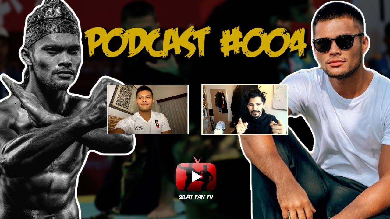 PODCAST #004 | Conversation with Yolla Primadona Jampil