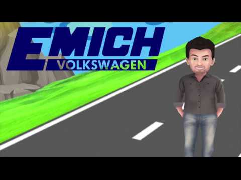 How to buy a car online at Emich Volkswagen in Denver, Colorado