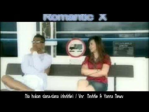 DODDIE Ft. YANA DEWI - DIA BUKAN SIAPA SIAPA (Official Music Video)