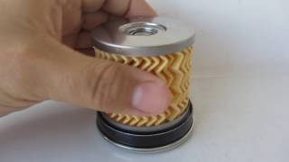 Масляный фильтр Fram PH4967