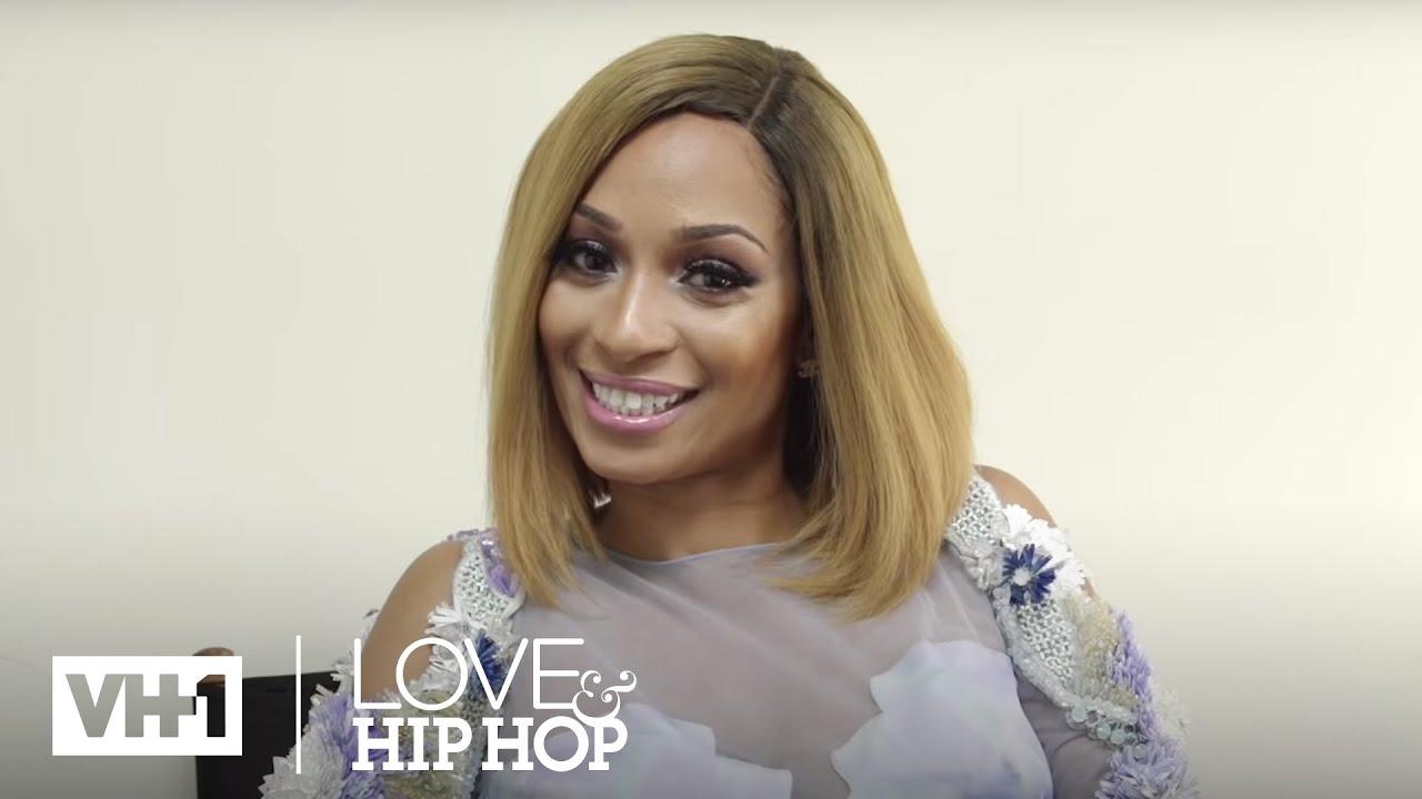 hip love hop redd Karlie