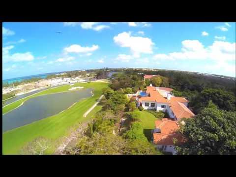 Duke of Windsor / King Edward VIII and wife Wallis Simpson's former home for sale in Nassau, Bahamas