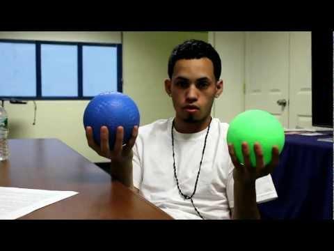 Balls Meet Head