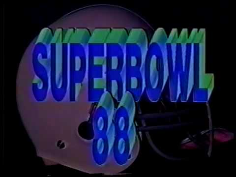 1988 MACON (GEORGIA) MITE LEAGUE SUPERBOWL XIX