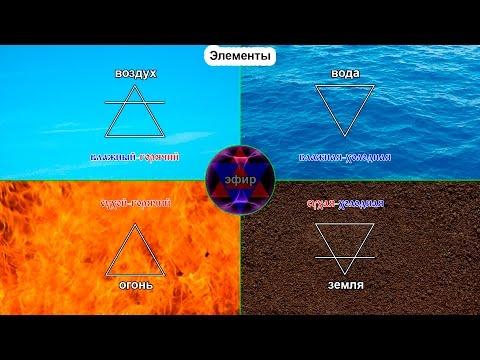 The Sims 4 Четыре стихии: #2 Природа убийца!