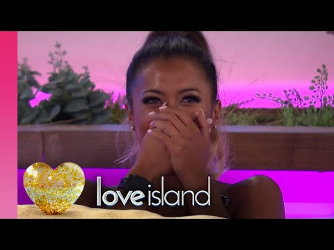 The Boys Turn Up the Heat in the Villa | Love Island 2018