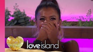 The Boys Turn Up the Heat in the Villa   Love Island 2018