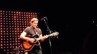 Rob Lynch - Some Nights - live in Hamburg