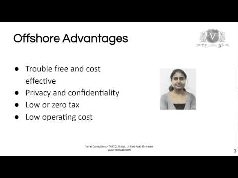 Offshore Advantages | Tax Saving Benefits For Investors