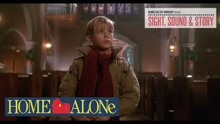 "Cinematographer Julio Macat, ASC on Filming the Church in ""Home Alone"""
