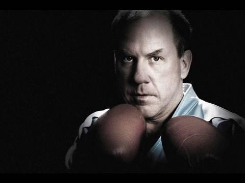 MMA knee strike drills with Karate Kickboxing World Champion John Graden