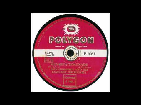 Ron Goodwin - Heykens