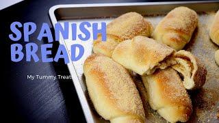 Download SPANISH BREAD RECIPE Mp3 and Videos