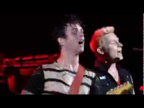 Green Day - Sassafras Roots (Live @ Brixton Academy) (Multi-Cam) [HD]